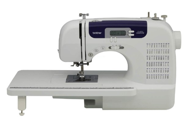best small tailoring machine