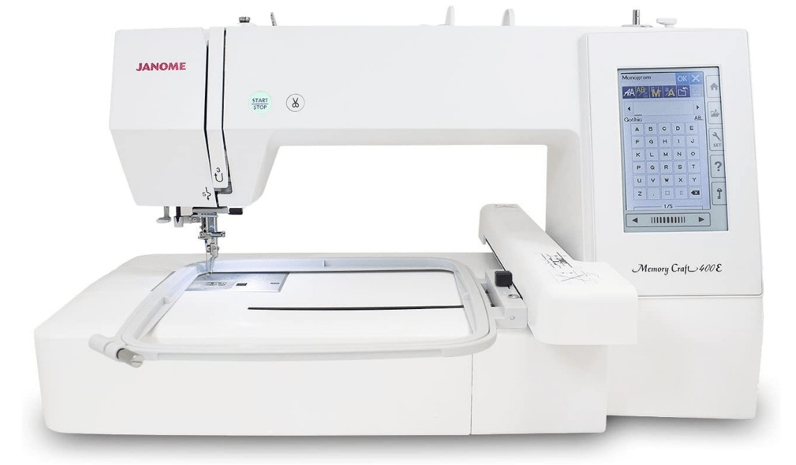 best advanced embroidery machine under $1500