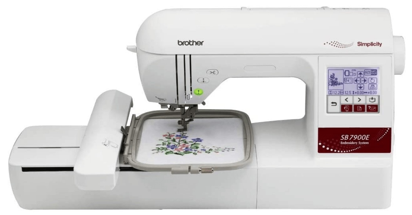 best brother embroidery machine under $1500