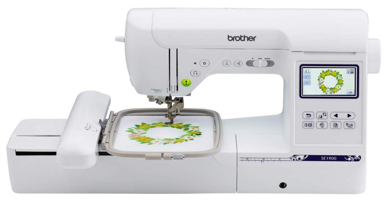 best computerized embroidery machine under $1500