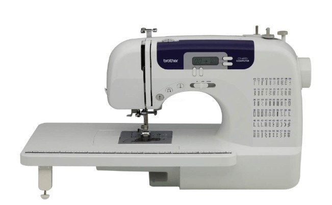 best personal computerized sewing machine
