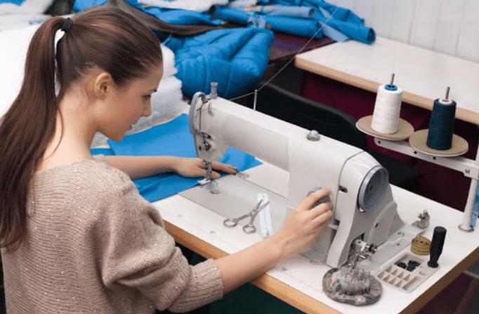 cheap heavy duty sewing machine