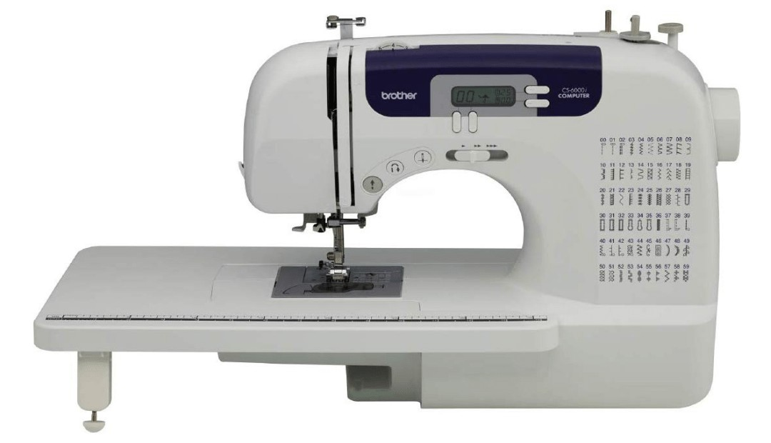 best computerized sewing machine for beginners