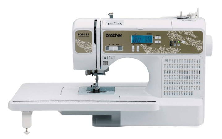 computerized sewing machine price