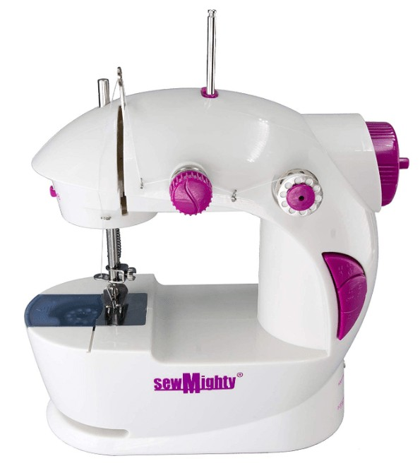 easy home mini sewing machine reviews