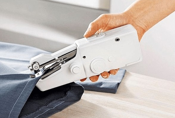 best handheld mini sewing machine