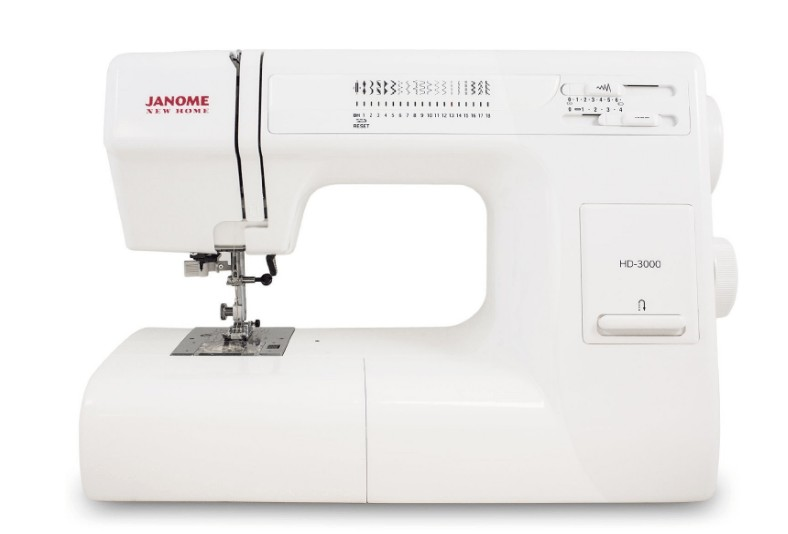 heavy duty sewing machine review