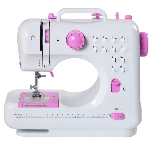 best mini electric sewing machine