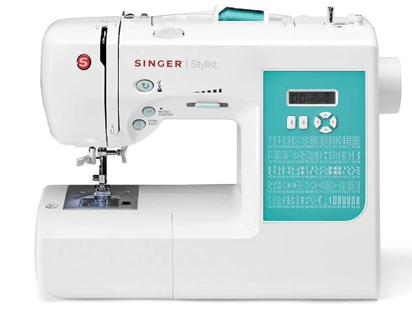 singer computerized sewing machine for beginners