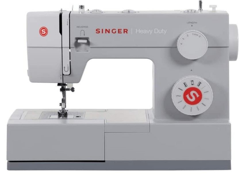 best singer heavy duty 4411 review