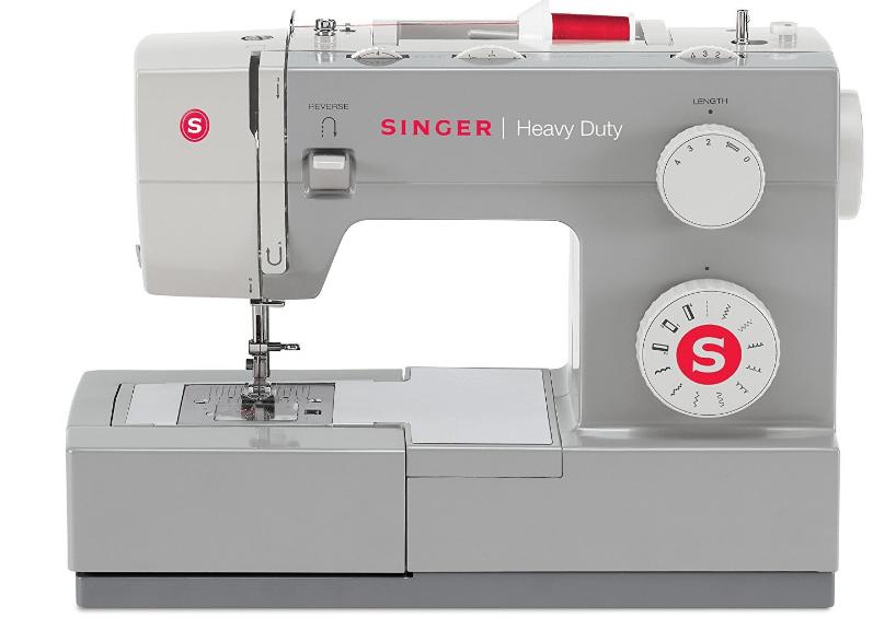 best singer heavy duty sewing machine