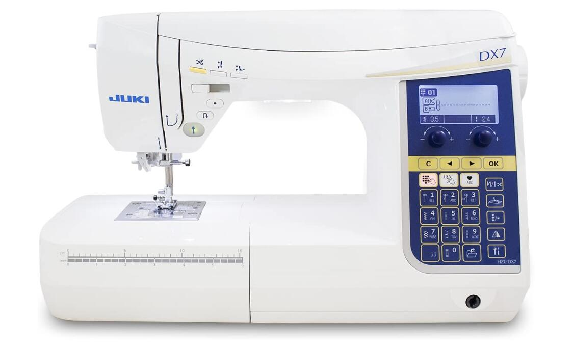 best expert sewing machine