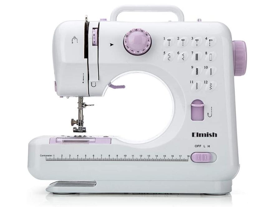 best home sewing machine for new sewer