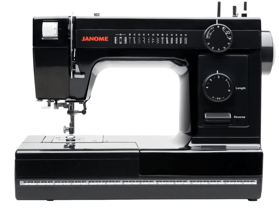 best industrial mechanical sewing machine