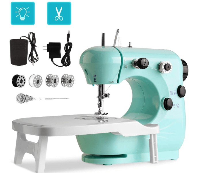 best mechanical sewing machine for beginners