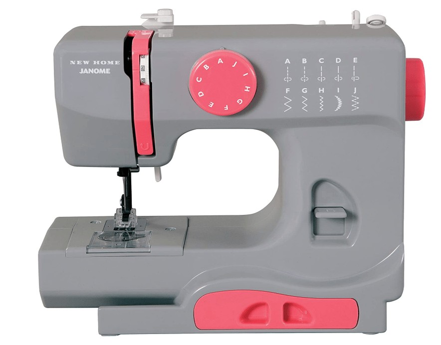 best mechanical sewing machine for girls