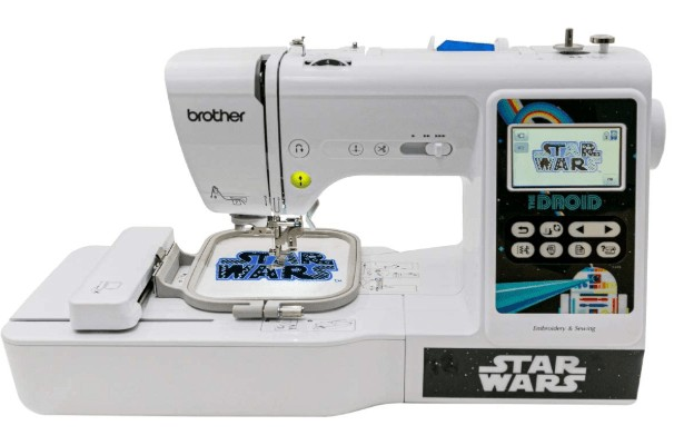 best quilting embroidery sewing machine for home use