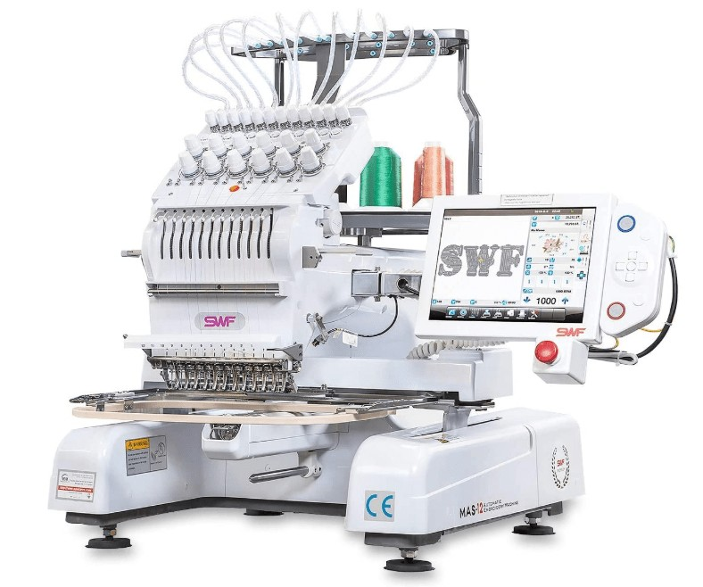 best quilting embroidery sewing machine reviews