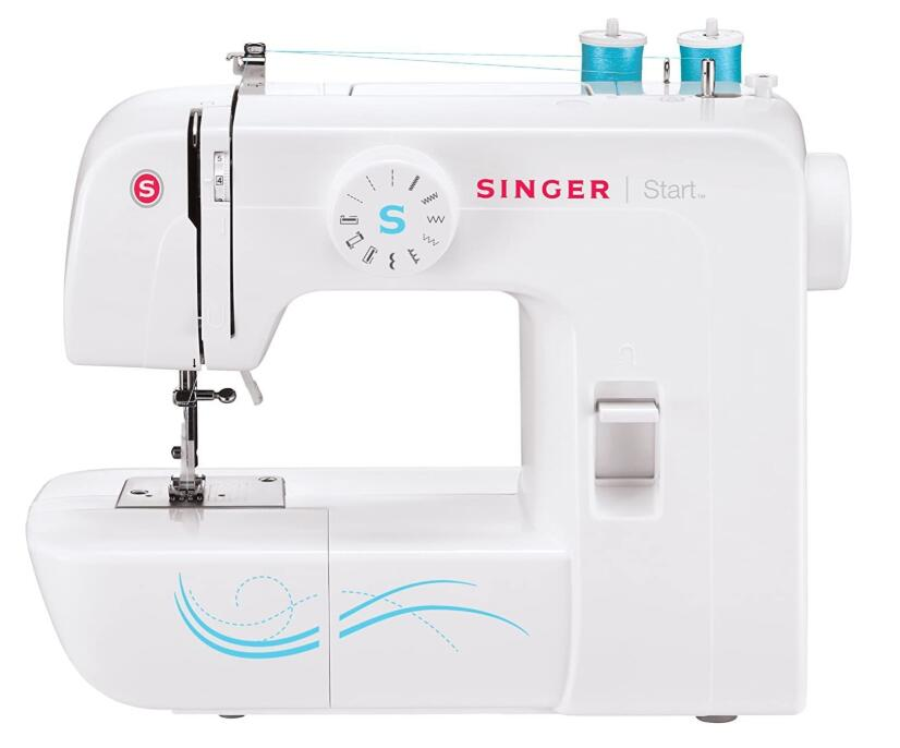 best sewing machine for new sewers