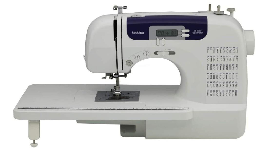 best brother digital sewing machine