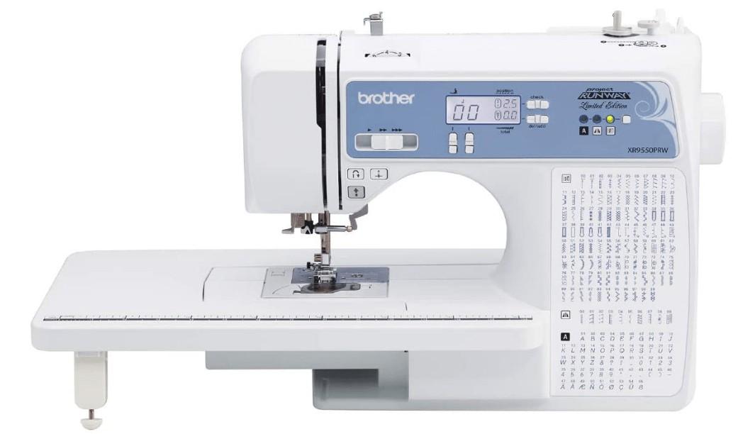 digital sewing machine reviews