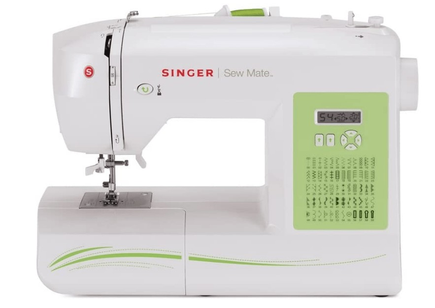 easy home digital sewing machine reviews
