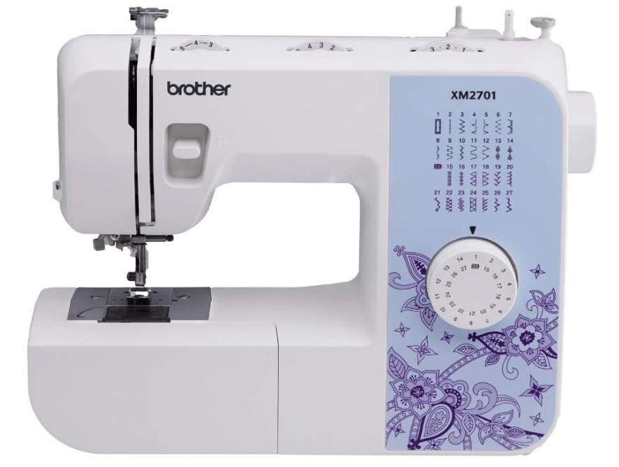 best easy home sewing machine