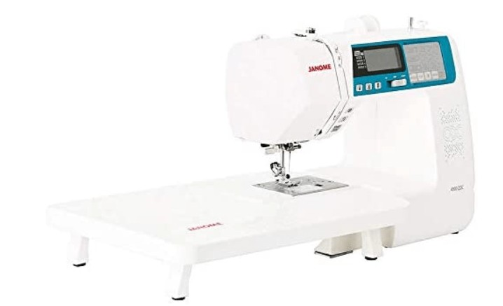 embroidery machine under $2000