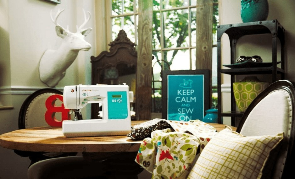 how to choose the best digital sewing machine