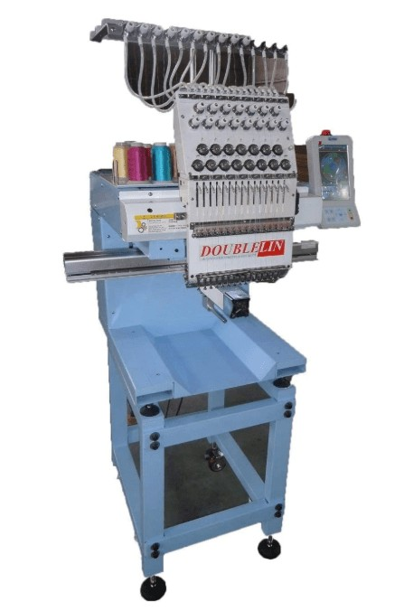 best industrial embroidery sewing machine