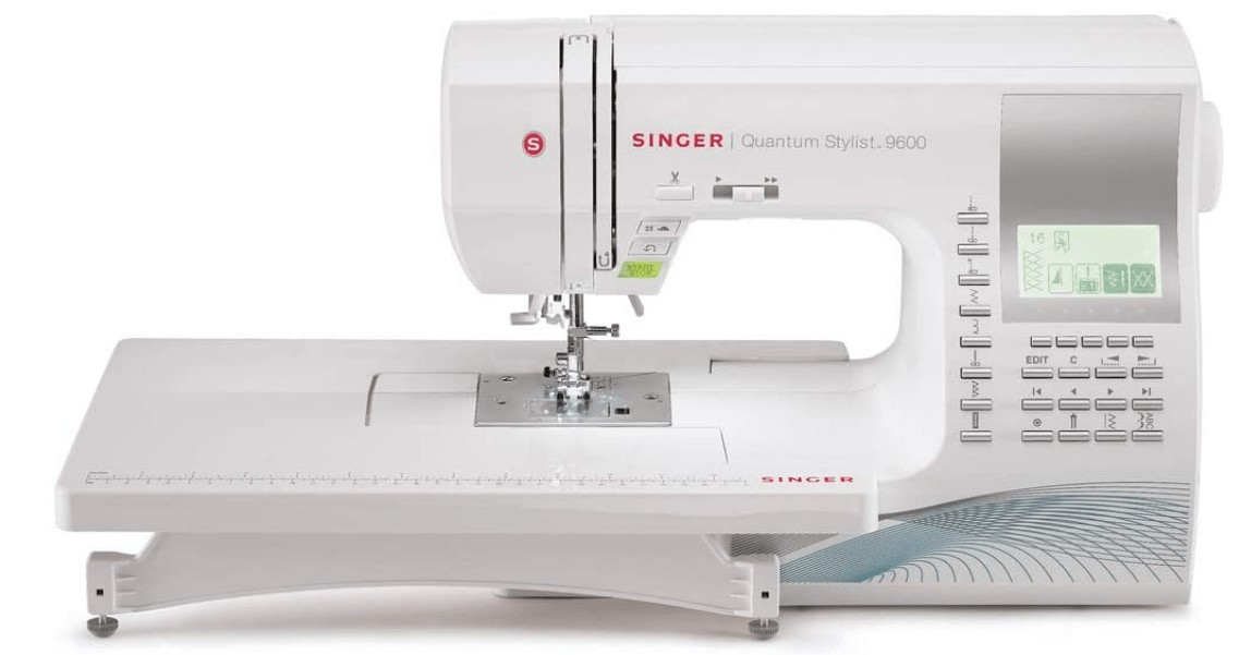 best quilting and embroidery sewing machines reviews