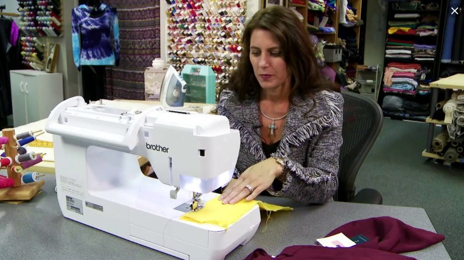 why you need a quilting embroidery and sewing machine