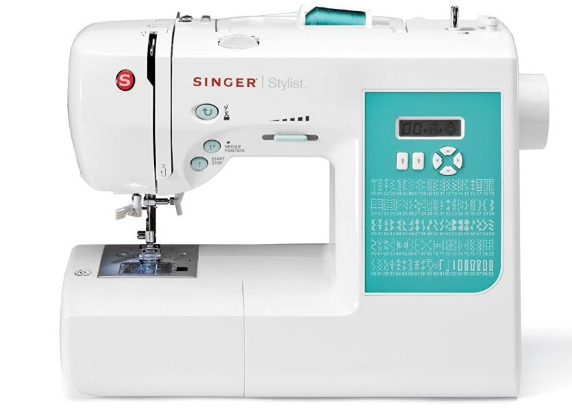 best easy to use sewing machine