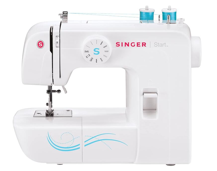 best home singer sewing machine for clothes