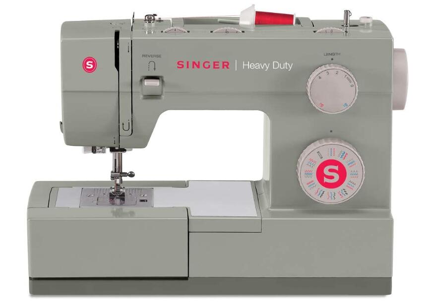 best sewing machine for tailoring clothes