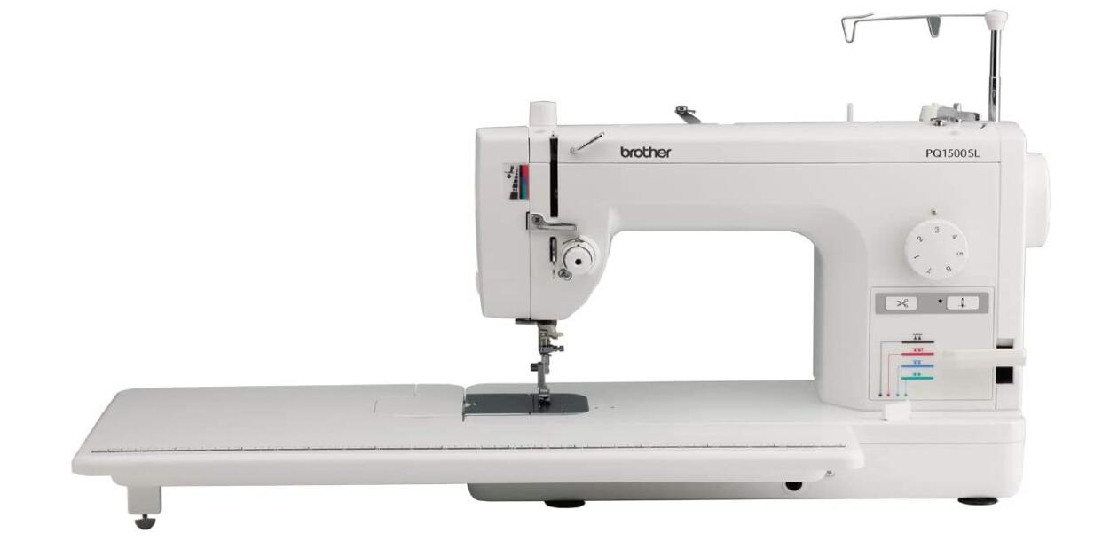 brother mechanical sewing machine for quilting