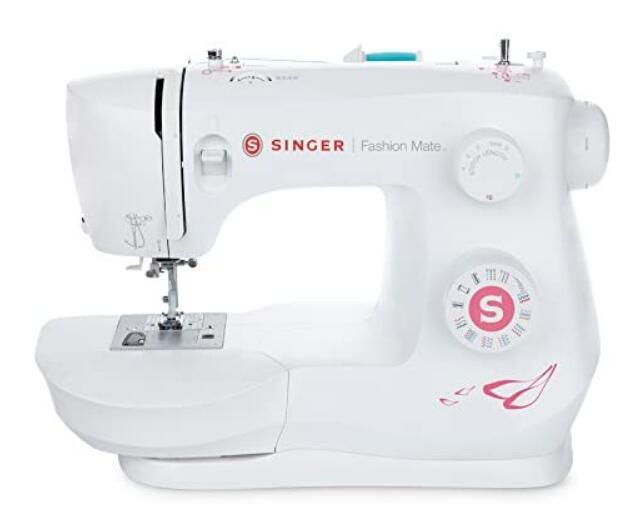 buttonhole stitch sewing machine