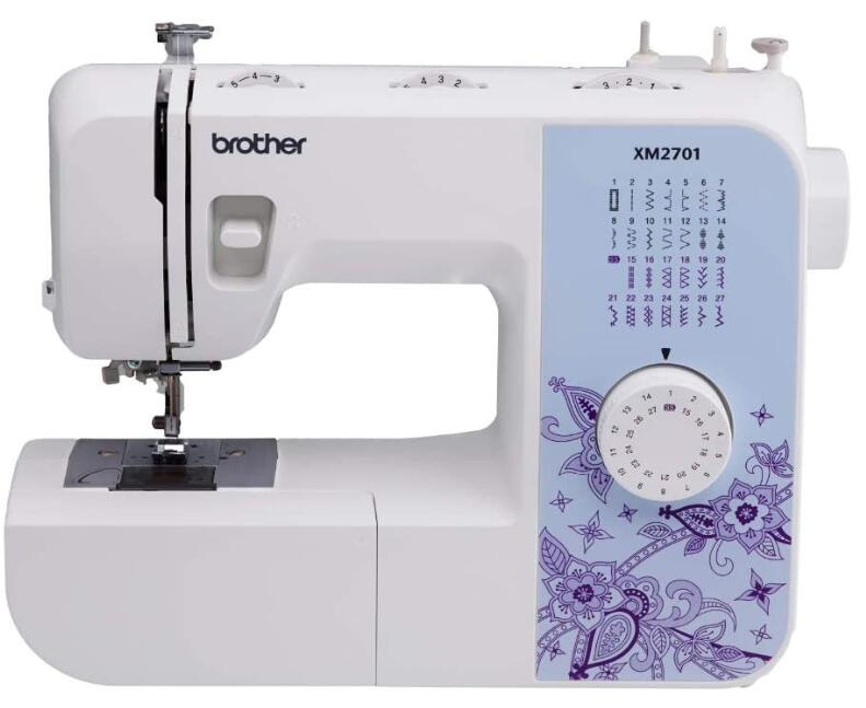 easy home sewing machine