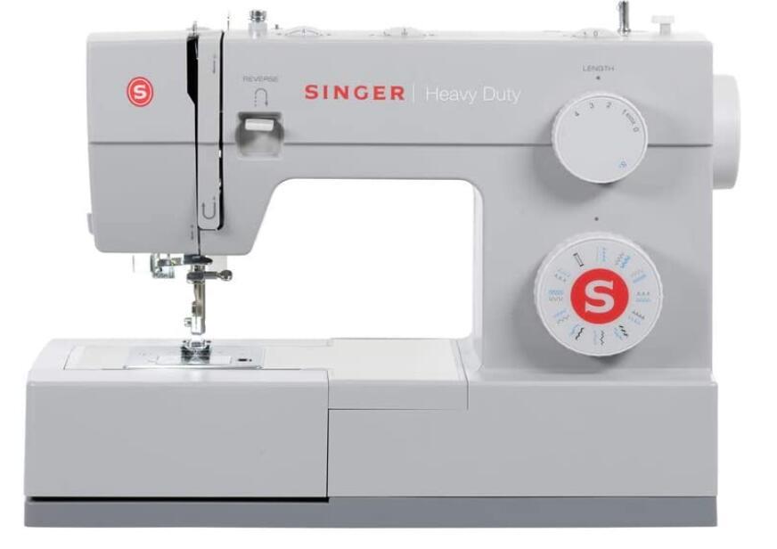 good singer home sewing machine