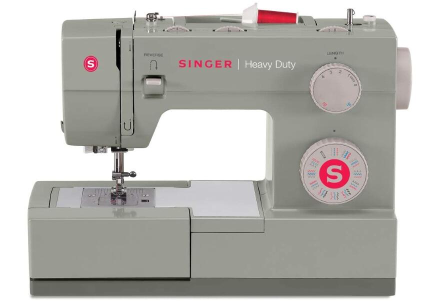 heavy duty sewing machine for quilting