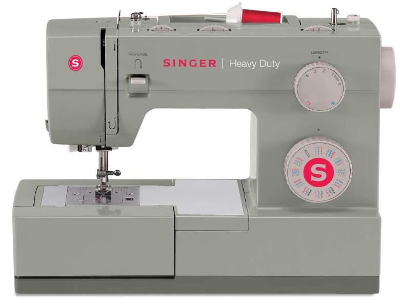 best heavy duty walking foot sewing machine