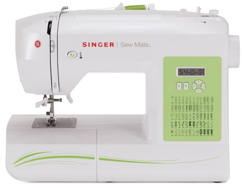 best one step buttonhole sewing machine