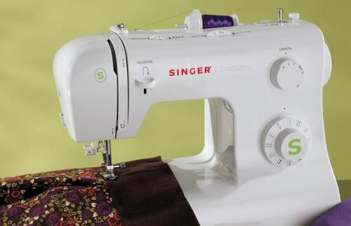 selecting the best singer sewing machine for clothes