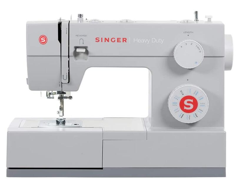 best sewing machine easy to use