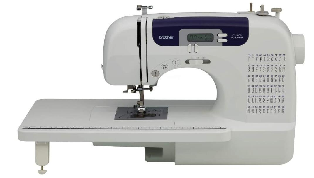 best sewing machine with automatic buttonhole