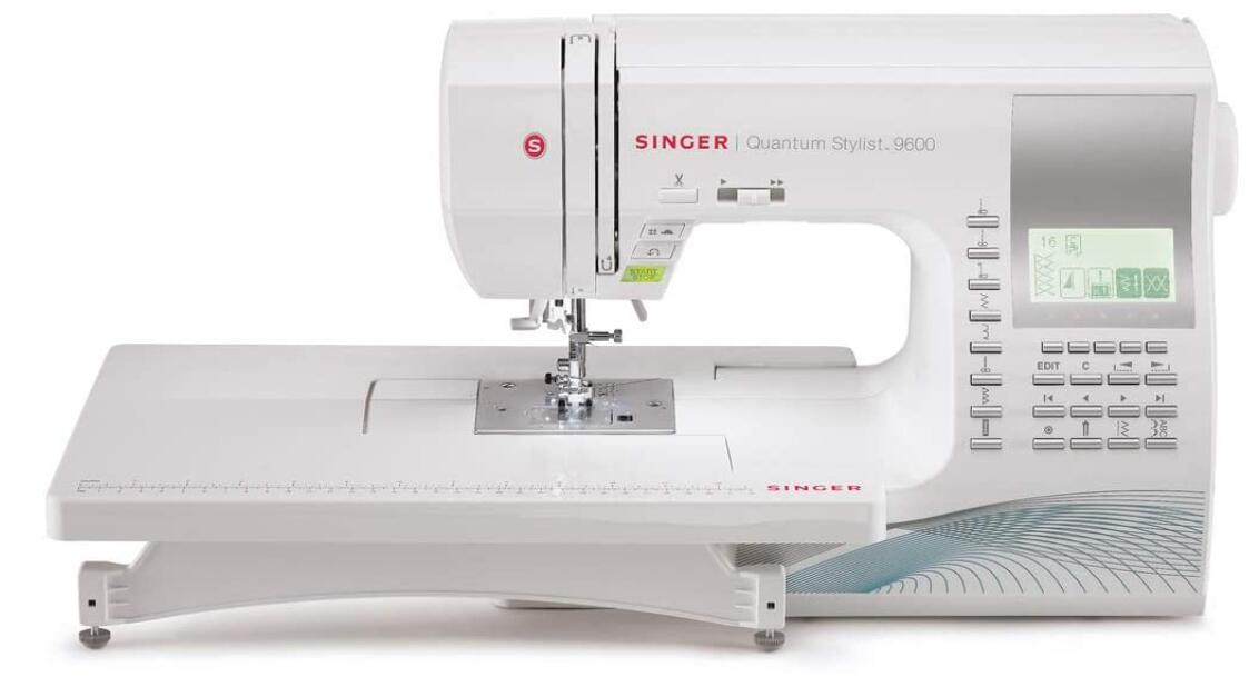 best singer computerized sewing machine for home use