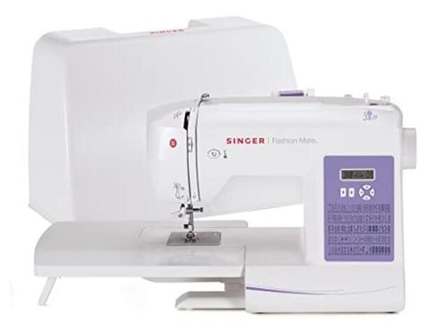 best singer home sewing machine