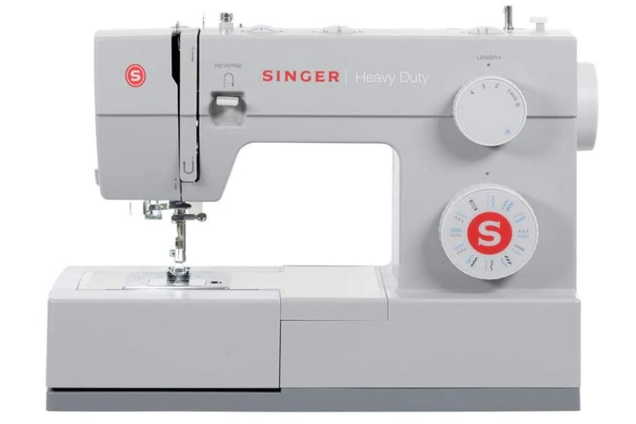 best singer mechanical sewing machine for quilting