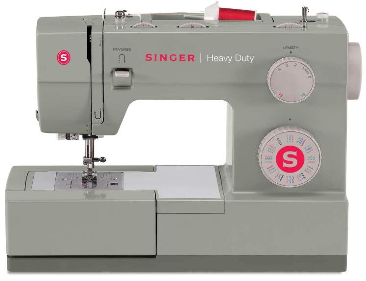 singer sewing machine for home use