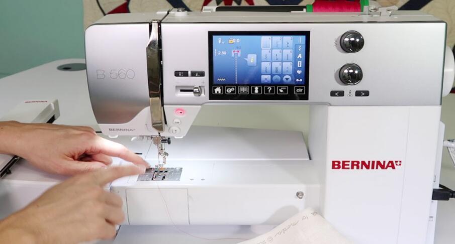 best bernina portable sewing machine